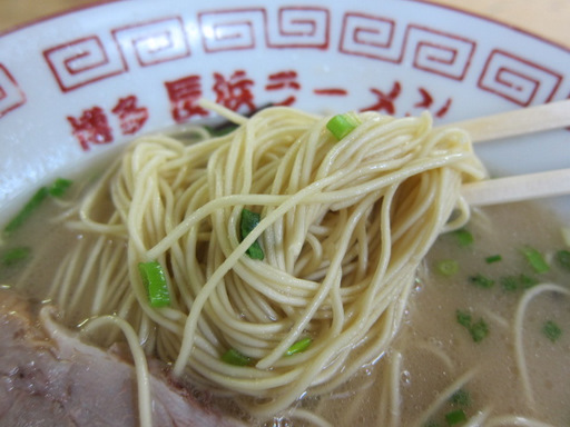 呑龍(麺)