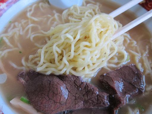曙食堂(麺)