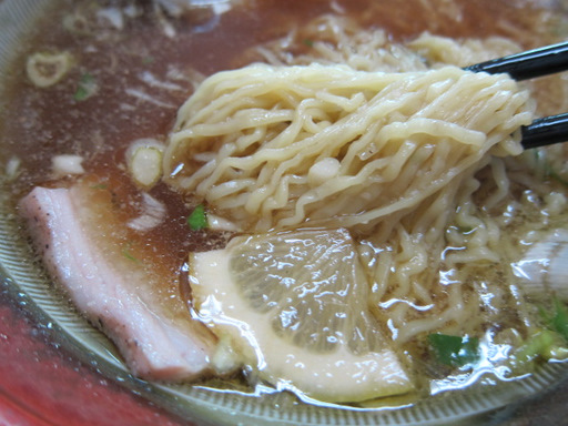 十八番(麺)