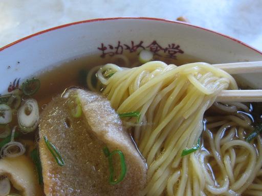 おかめ食堂(麺)