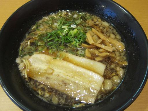 有磨屋(らー麺)
