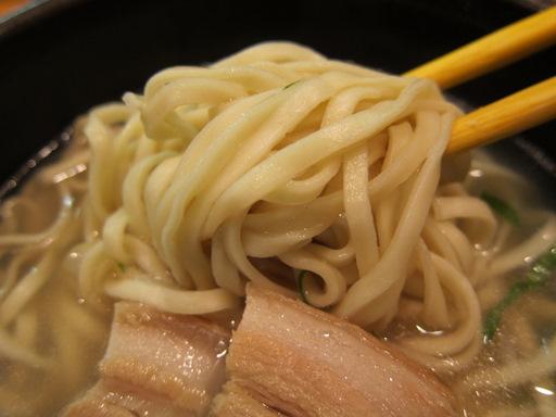ゆんたく(麺)