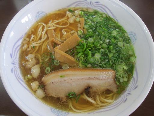 天華・須波店(尾道らーめん)