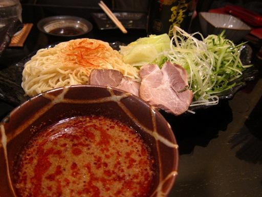 おいで家(広島つけ麺)