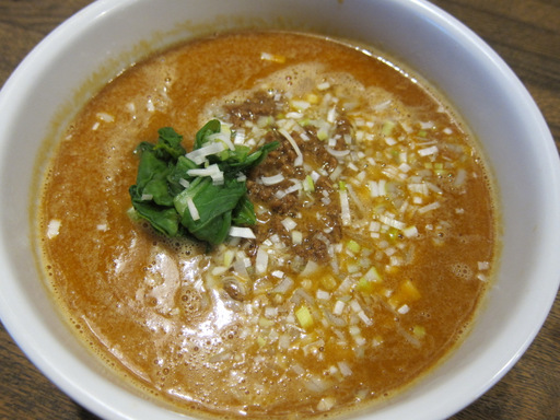 和華(坦々麺)