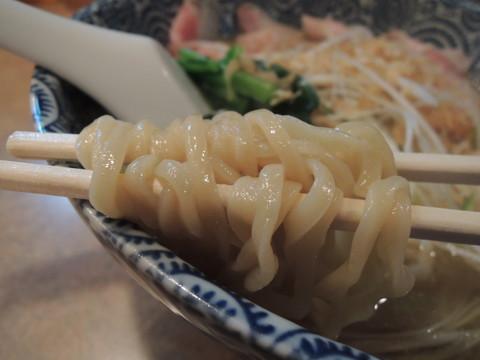 海老大河の麺