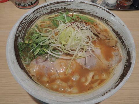 辛味噌ラーメン(20辛)(900円)