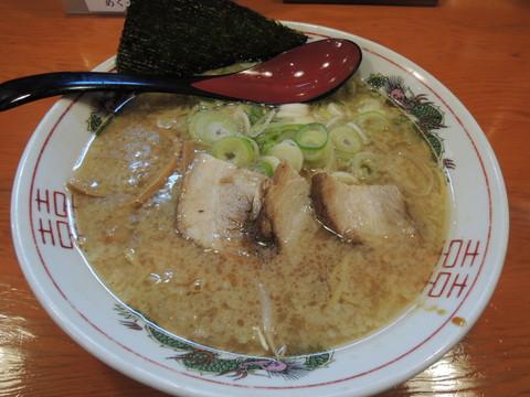 やまとラーメン(松)(700円)