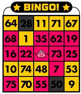chobirich bingo8
