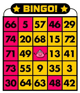 chobirich bingo9
