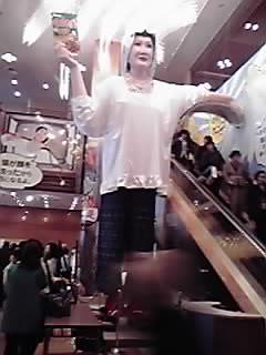 小林幸子ショー