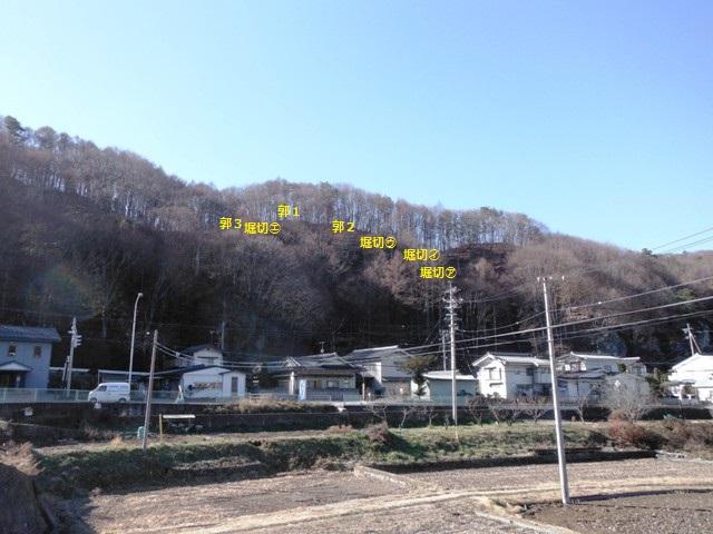 本間城(小海町) (98)