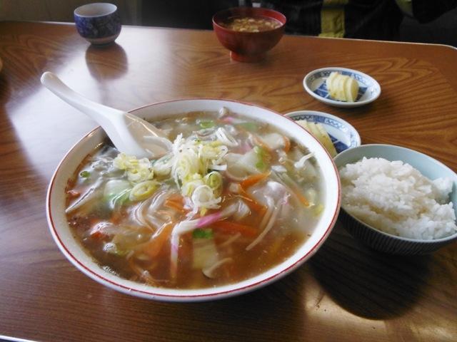 山家城③(松本市) (3)