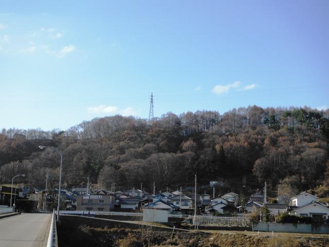 下畑下の城(佐久穂町) (85)