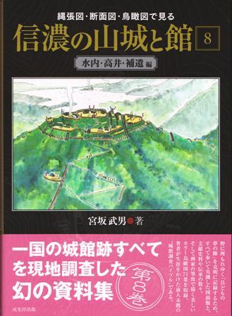 信濃の山城と館⑧