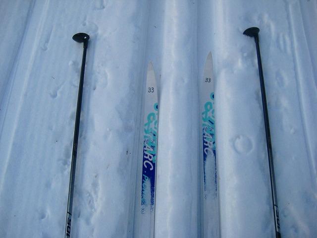 歩くスキー 066