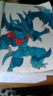 デブリドラゴン