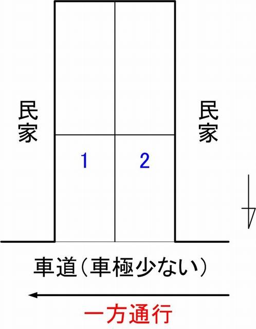 0xcafe駐車場見取り図02