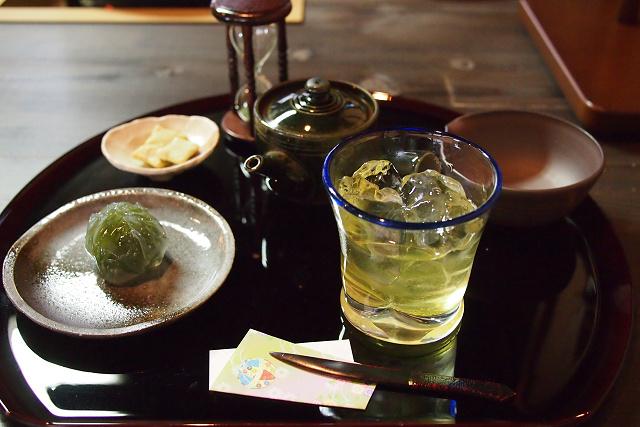 深緑茶房004