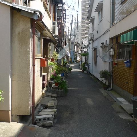 2010大阪カフェ巡り012