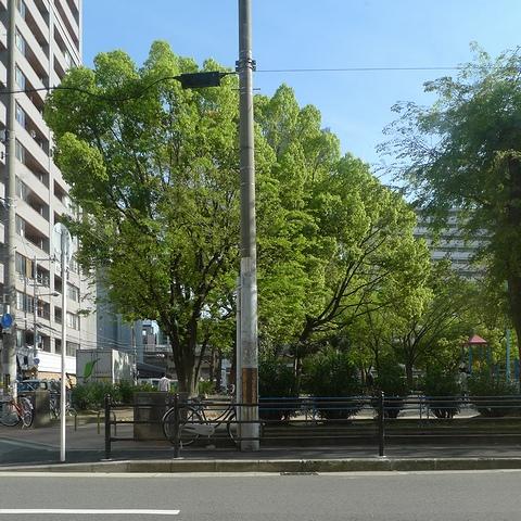 2010大阪カフェ巡り021