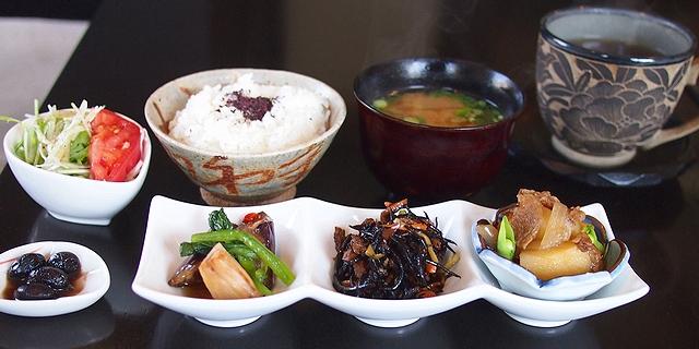 cafe Nakagawa1003