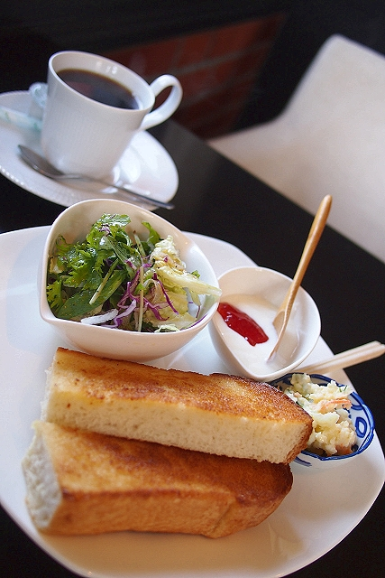 cafe Nakagawa1001