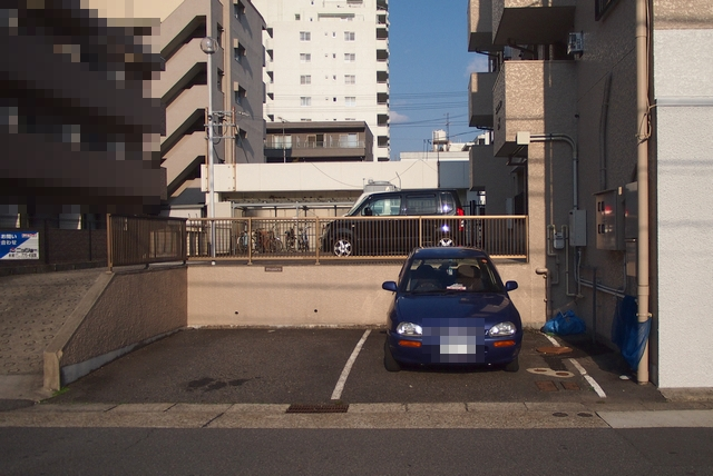 musico駐車場02