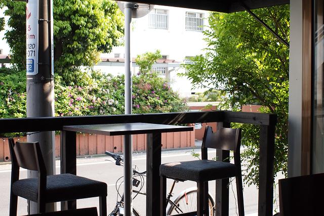 Cafe IL MATTO010