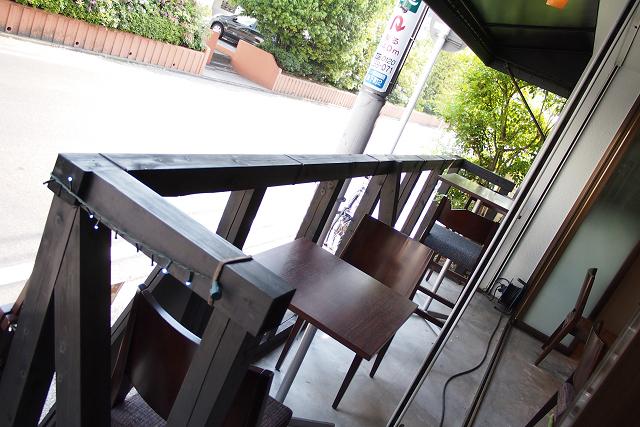 Cafe IL MATTO007