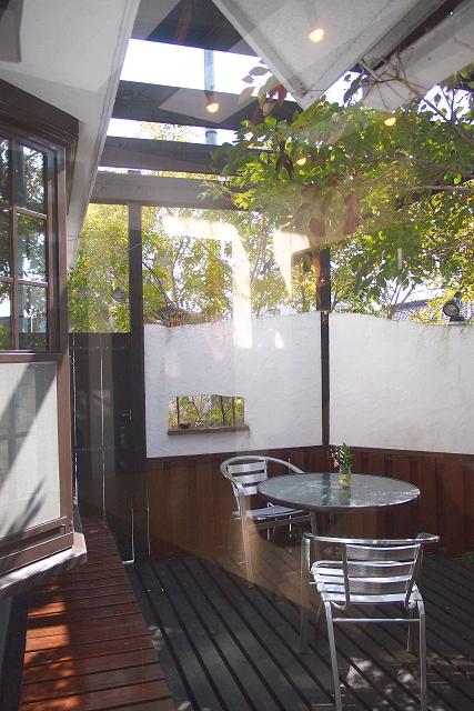 cafeさくらの樹2007