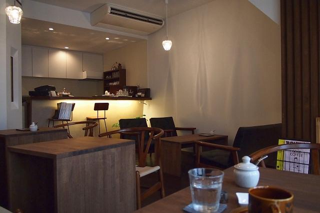 Cafe FOYER009