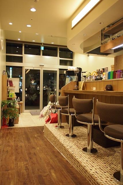 Cha-cafe深緑茶房015
