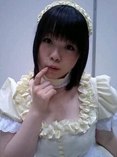 Original maid Midori Yuuzono