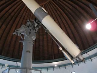 65cm屈折望遠鏡
