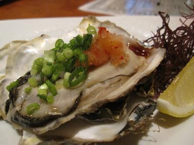 岩牡蠣(≧▽≦)♪