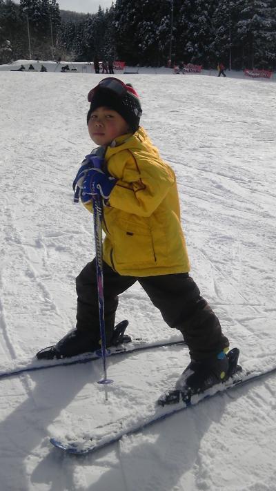 スキー場20