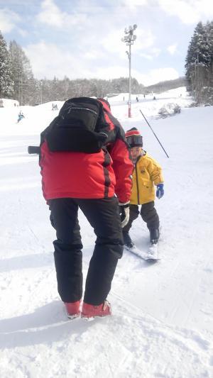 スキー場19