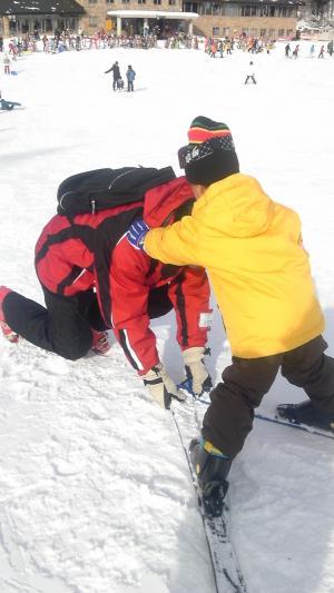 スキー場17