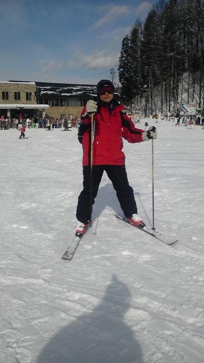 スキー場22
