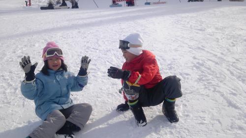 スキー場24