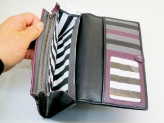 マリメッコ 財布 中