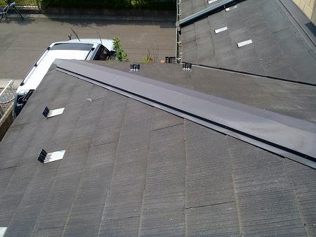 01コロニアル屋根