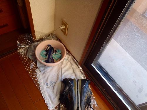 03 居室天井からの漏水03