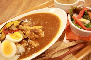 120111愛知県春日井市Re-style+Cafe-ランチ-2
