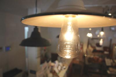 レトロ電球のエジソン球 販売開始