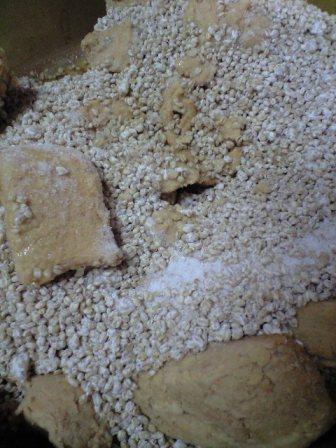2010-3-21-味噌作り2日目3