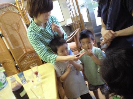 2010-07-03-佐藤ブルーベリー農園5