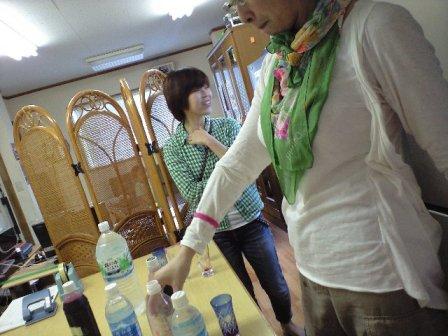 2010-07-03-佐藤ブルーベリー農園4