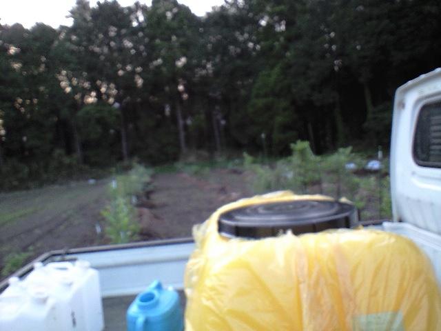 2011-5-15-水やり